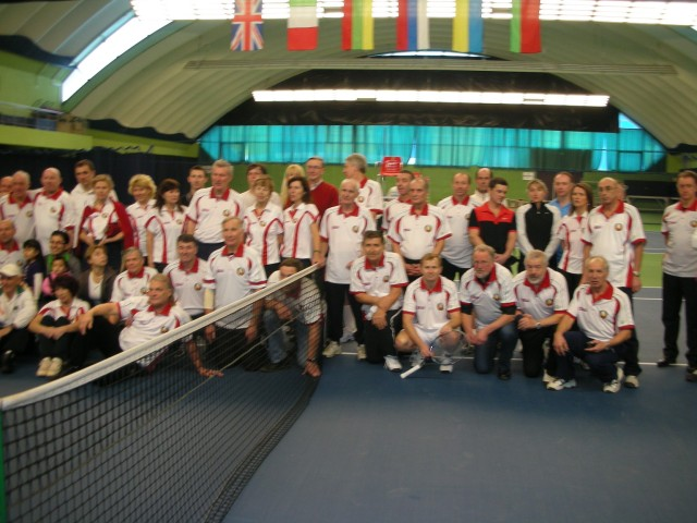 Учасники турніру