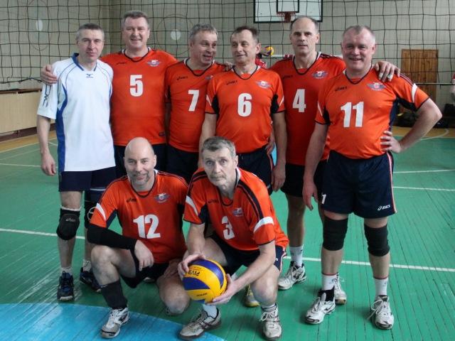 4 місце – команда «Авіакон»
