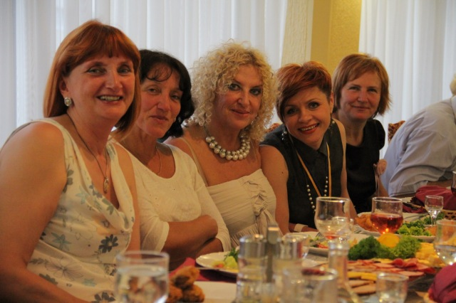 29 Дружня команда з Білої Церкви
