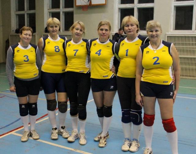 Жіноча команда Харкова
