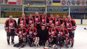 хокей ветерани